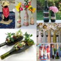 wine-bottle-centerpieces-collage
