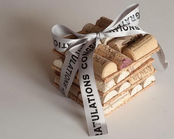 Wine Cork Craft.