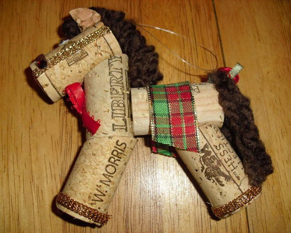 50 homemade wine cork crafts hative On crafts made with corks