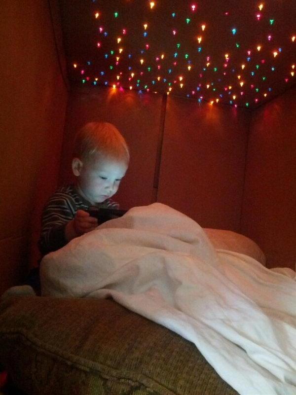 28 play house christmas lights