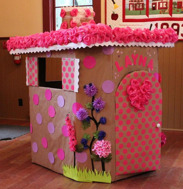 3-homemade-playhouse-for-girl