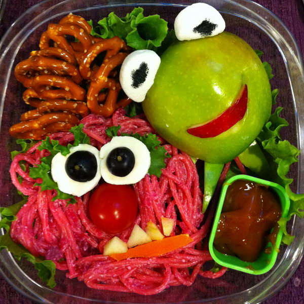 40  creative bento box lunch ideas for kids