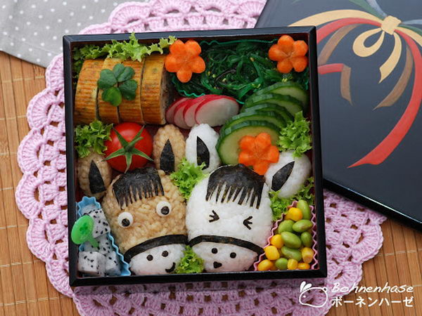 40 Creative Bento Box Lunch Ideas For Kids Hative