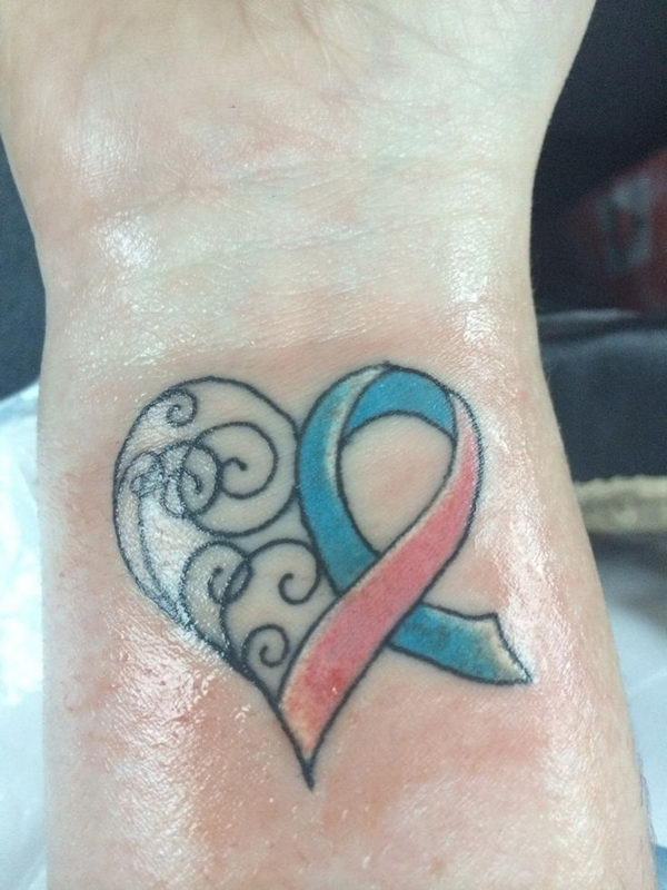 11-ribbon-heart-on-wrist