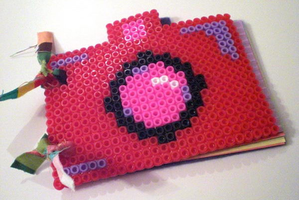 40  creative perler beads ideas