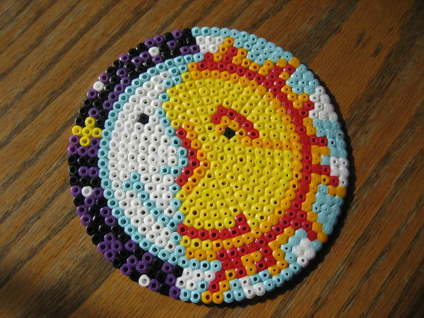 40+ Creative Perler Beads Ideas - Hative