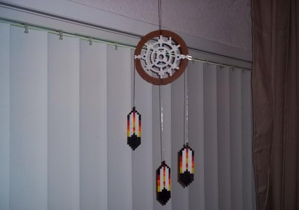 42 diy dream catcher