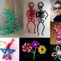 pipe-cleaner-crafts-collage
