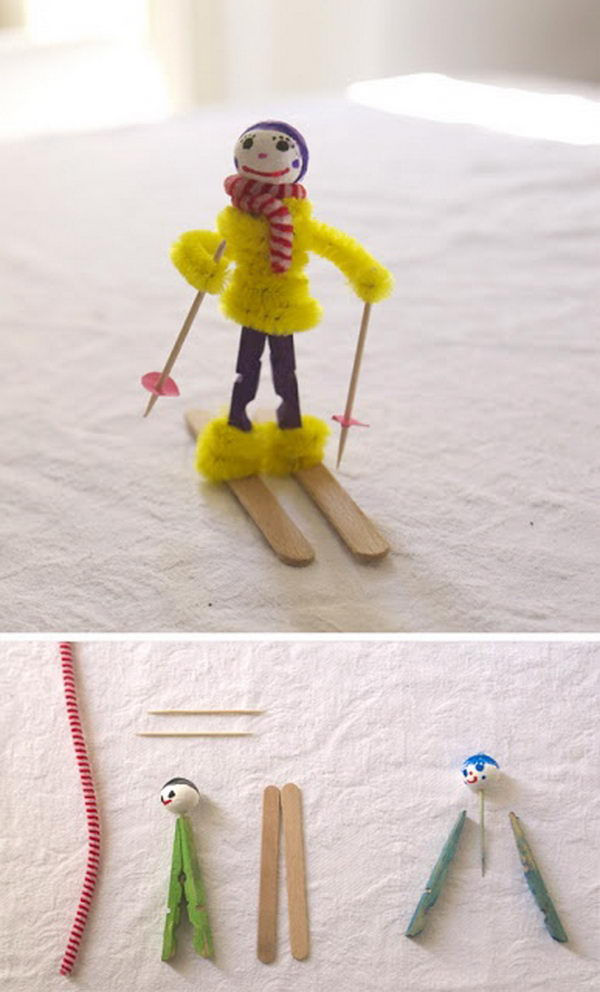 80 Cool Pipe Cleaner Crafts Hative