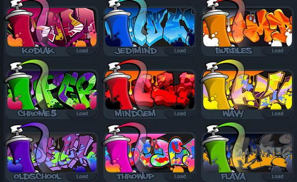 10 free online word art generators hative for 3d art maker online