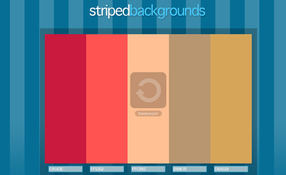10 Online Background Pattern Makers Hative