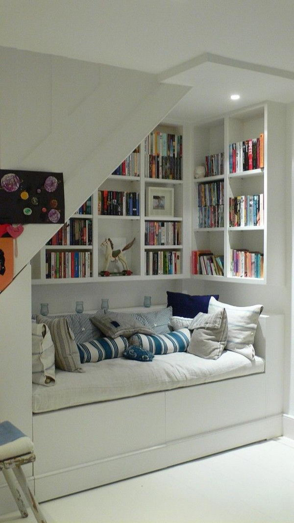 20 clever basement storage ideas hative
