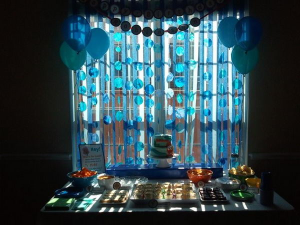 10 Cool Bubble Guppies Party Ideas
