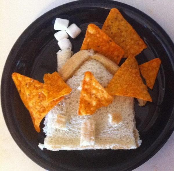House Arrangement for Kids