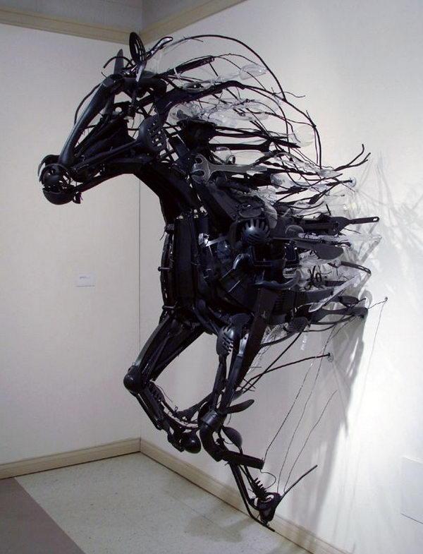 20+ Creative Installation Art Examples - Hative