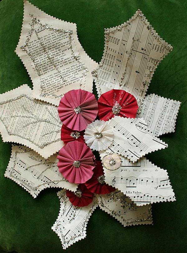 Sheet Music Holly,