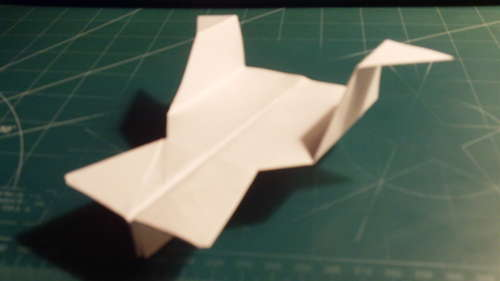 how to make the best flying airplane