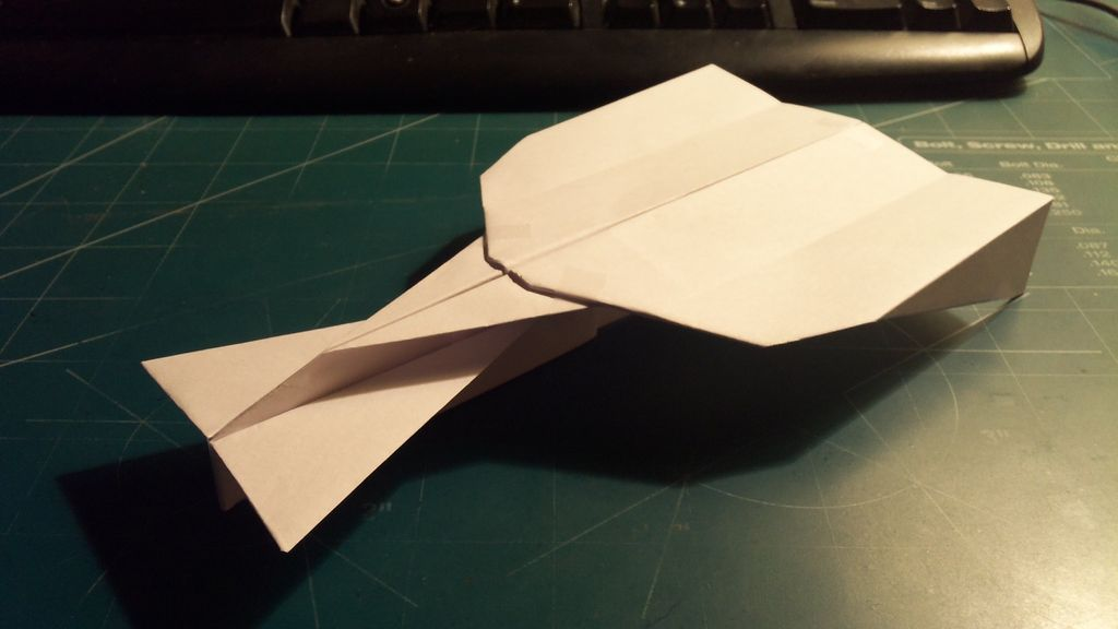 20 Of The Best Paper Airplane Designs Hative