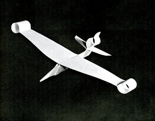 20 Of The Best Paper Airplane Designs - Hative