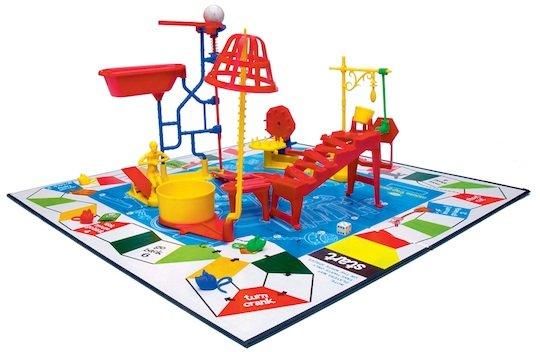 Rube Goldberg Kids Toys