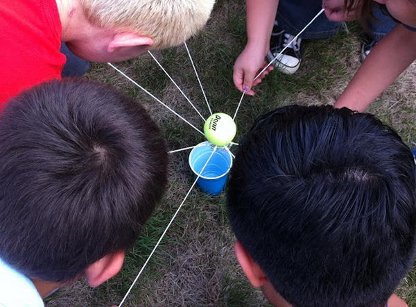 10+ Team Building Activities for Adults and Kids - Hative