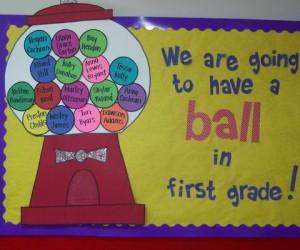 20 Cute Back to School Bulletin Board Ideas - Hative