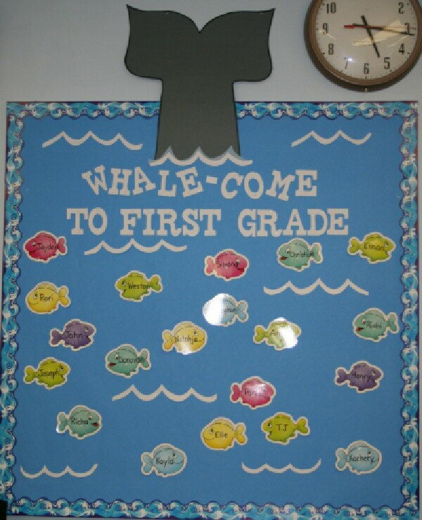 Cute Back To School Bulletin Board Ideas on Preschool Graduation Quotes Dr Seuss 3