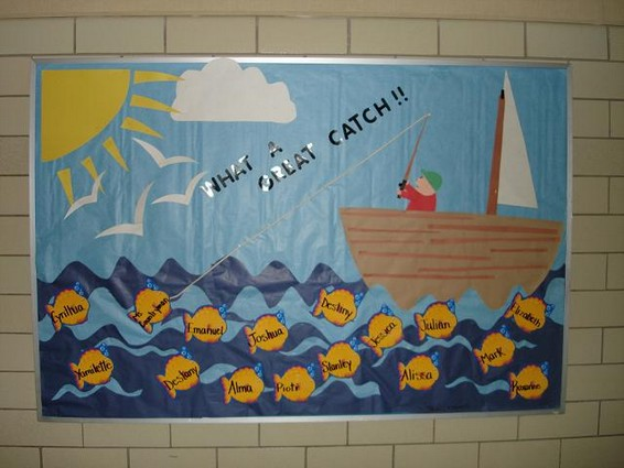 20 Cute Back to School Bulletin Board Ideas - Hative