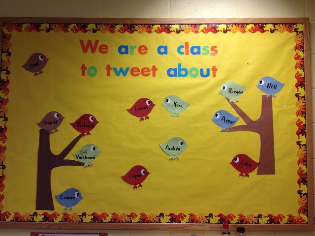 Preschool Classroom Name Ideas ~ Creative bulletin board ideas for kids hative
