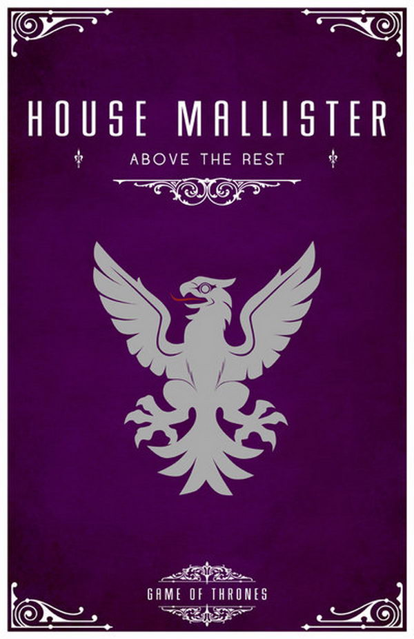 Lannister Motto