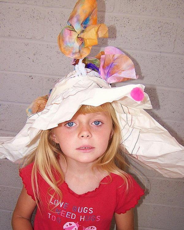 12 Cool Kentucky Derby Inspired Home Decor Ideas: 30 Cool Kentucky Derby Hats