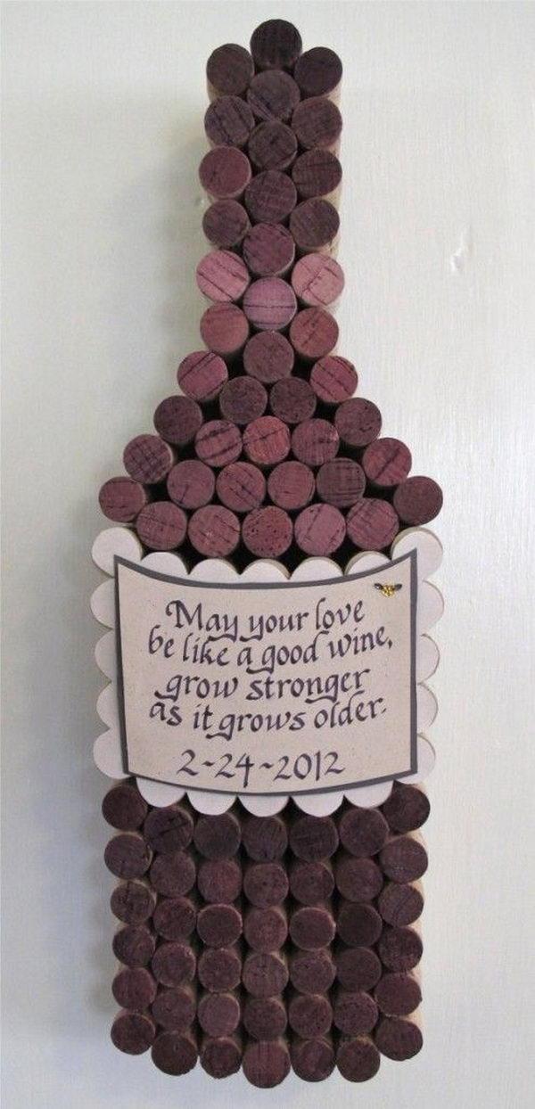 10 Cool Wine Cork Board Ideas Hative