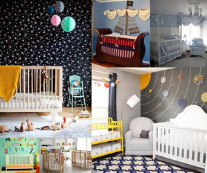 nursery-decorating-ideas-collage