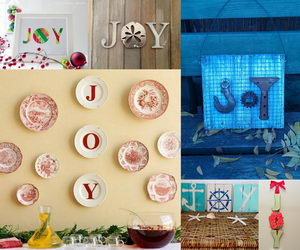 christmas-joy-sign-collage