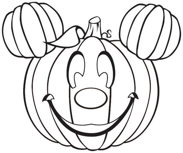 20 Fun Halloween Coloring Pages for Kids Hative