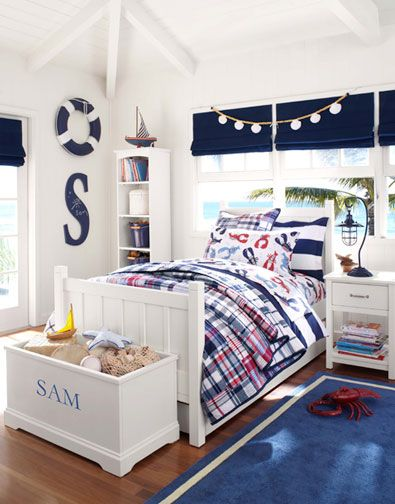 nautical themed bedroom 25 nautical bedding ideas for boys hative 12681