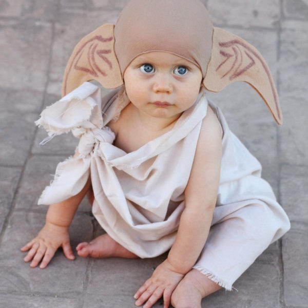 Cute Newborn Halloween Costumes for the little ones in your life.  sc 1 st  Hative & 20 Cute Newborn Halloween Costumes - Hative