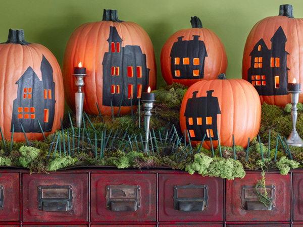Village Pumpkin.