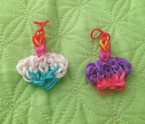 60 cool rainbow loom charms