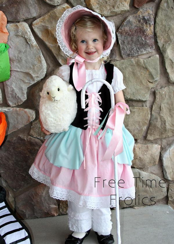 Little Bo Peep Costume. Super Cool Character Costumes. With so many cool costumes to choose from, you have no trouble dressing up as your favorite sexy idol this Halloween.