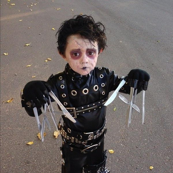 ... freddy krueger costume edward scissorhands costume for kids ...  sc 1 st  Best Kids Costumes : kids freddy costume  - Germanpascual.Com