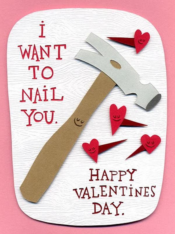 30 creative valentine day card ideas  tutorials  hative
