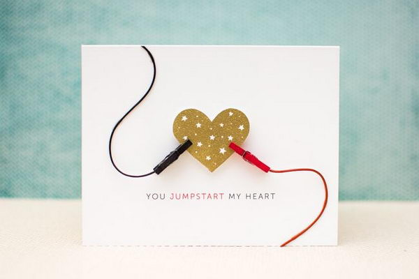 30 Creative Valentine Day Card Ideas Tutorials Hative – Valentines Card Ideas