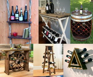 wine-rack-ideas-collage
