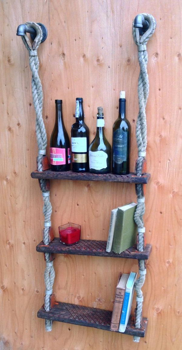10 Cool Wine Rack Ideas Hative