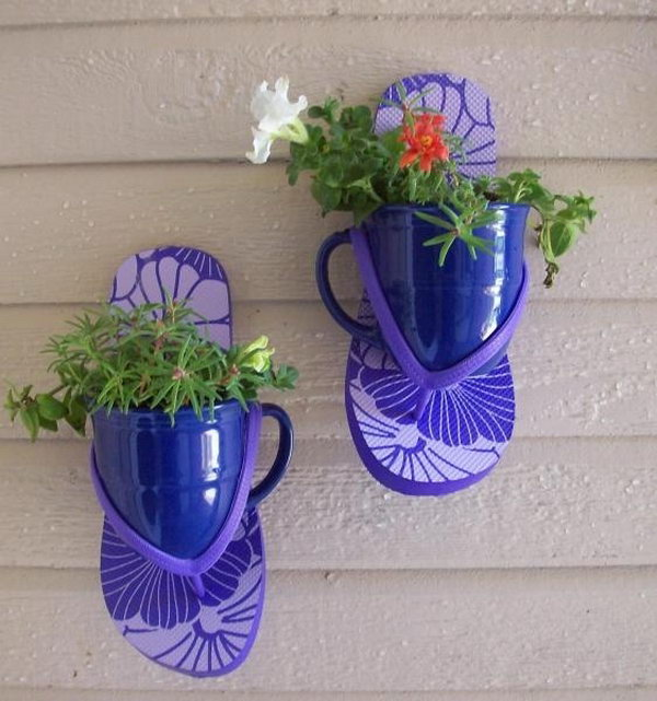 20 Fun And Creative Container Gardening Ideas Hative