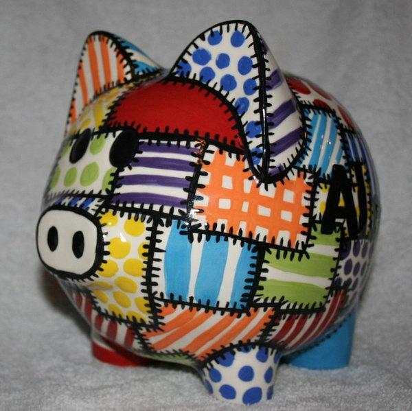 15 Creative Piggy Banks Make Saving Fun Hative