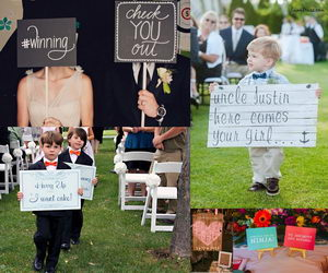 creative-wedding-sign-designs-collage