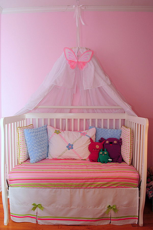 15 Creative Old Crib Repurpose Ideas Hative