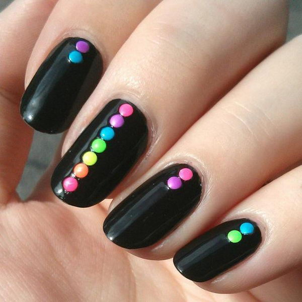 30 Easy Nail Designs For Beginners